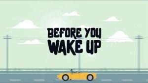 """[Lyrics Video] Adekunle Gold – """"Before You Wake Up"""""""